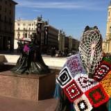 Entrevista a Urban Knitting Zaragoza
