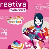 Feria Creativa en Zaragoza