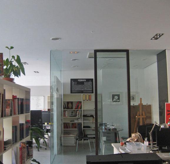 Diseo de interiores zaragoza free un proyecto un diseo for Muebles lazaro alcobendas