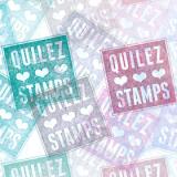 Quilez Stamps, pequeñas grandes ideas