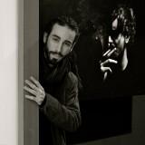 Entrevista al artista Alejandro Monge