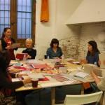 Pop Up Atelier organizado por Pisamoreno Estudio Creativo