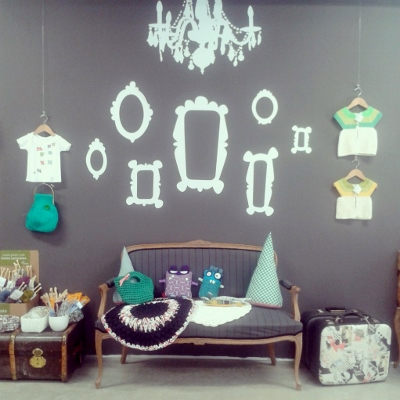 Dise o de interiores madeinzgz belula espacio creativo for Diseno interiores zaragoza