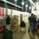 Conociendo la tienda más canalla de Zaragoza: Canalla Shop