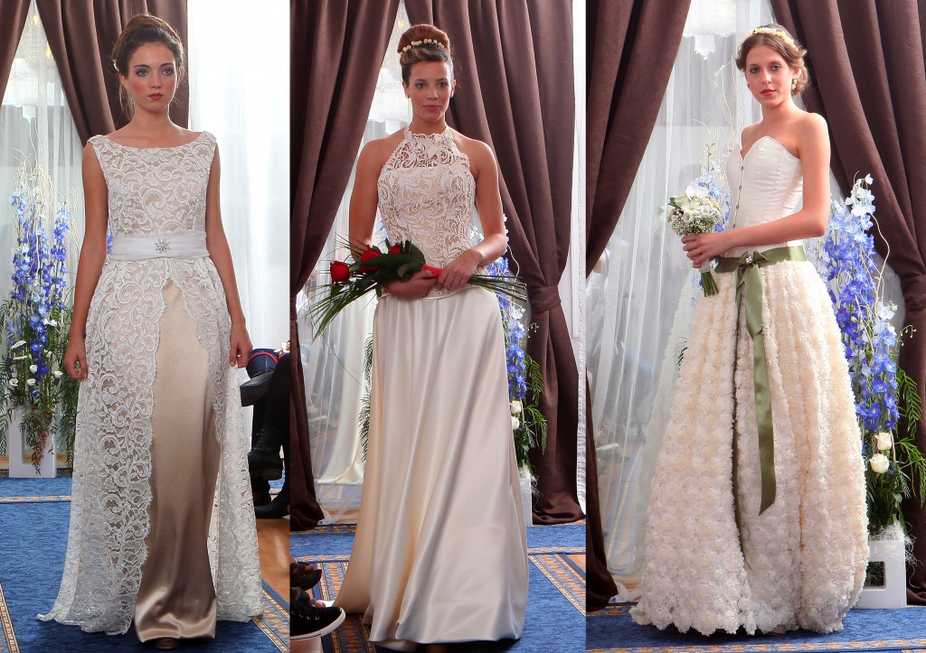 Martha Peters vestidos de novia (11) - Made in Zaragoza