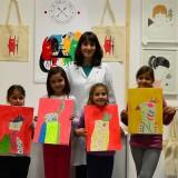 La Tribu del Pincel, primer Club de Ilustración para pequeños artistas