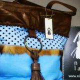 Conociendo los diseños artesanales de Nita Lawi, bolsos y complementos