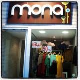 Mona Zaragoza, una tienda que te hace soñar