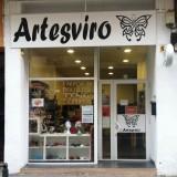Artesviro, complementos a medida en Zaragoza