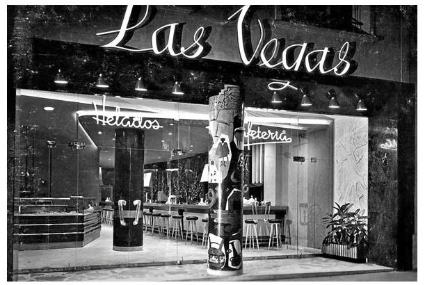 Las Vegas, Zaragoza
