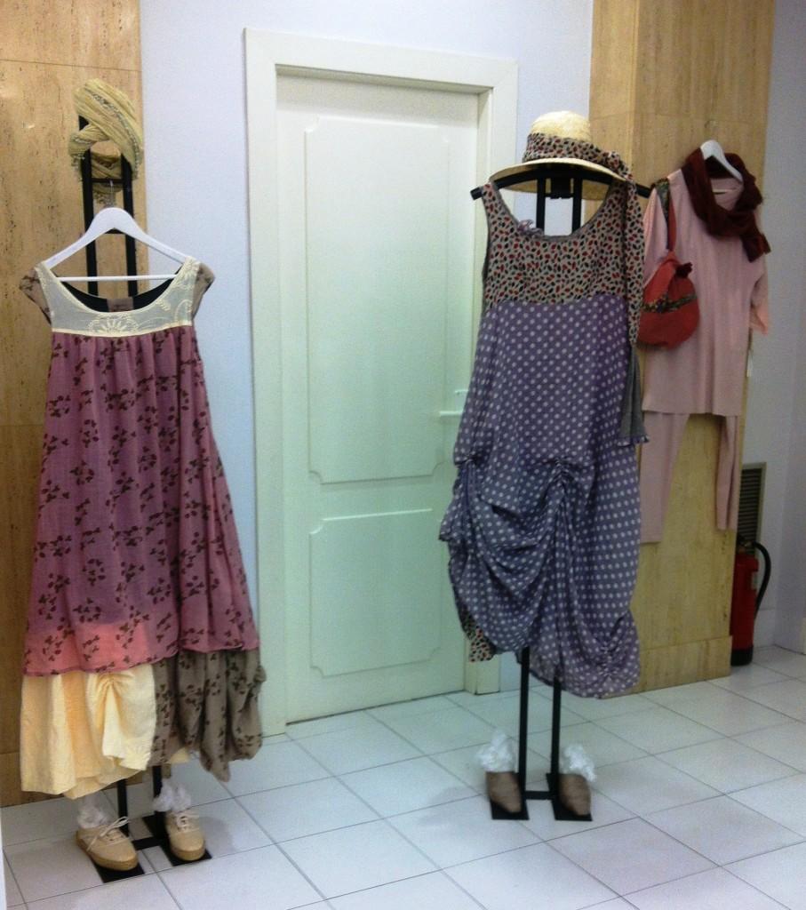 vestidos ian mosh