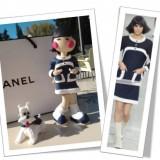El Baúl de Cookie&Chic nos habla sobre sus muñecas personalizadas