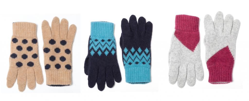 guantes lanamint