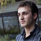 Entrevista al escritor Alejandro Corral
