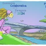 LAB2034 Economía de colaborativa en la Zaragoza de 2034