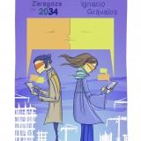 LAB2034 Economía urbana en la Zaragoza de 2034