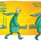LAB2034 Economía Industrial en la Zaragoza de 2034