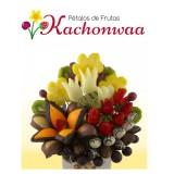 Kachonwaa Pétalos de frutas – La moda healthy