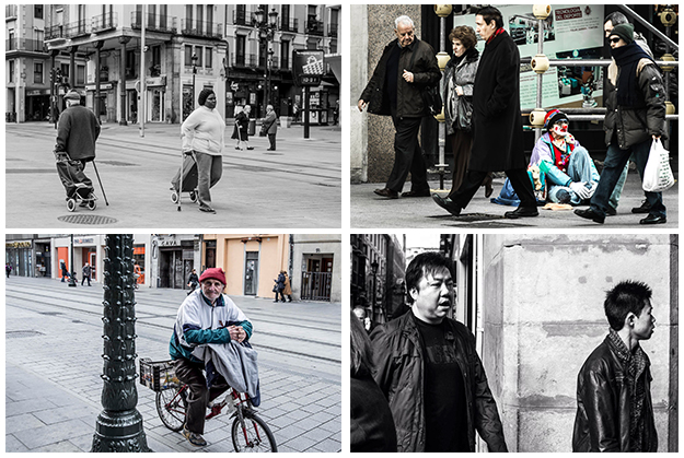 Zaragoza Walkers