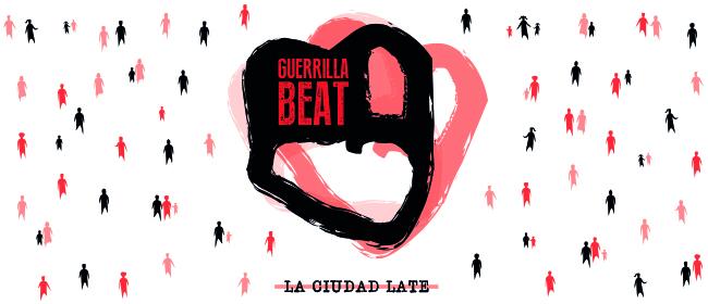 guerrilla beat personas