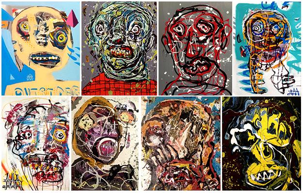 retratos_expresionistas