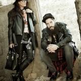 Entrevista a los blogueros de Uomo e Donna