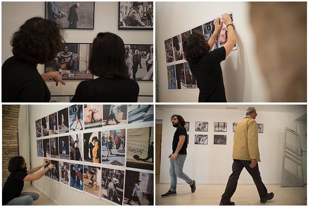 Fotografías Beatriz Orduña