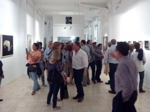 Galeria Cristina Marín