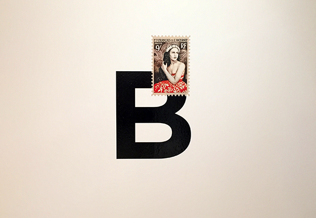 Galería de personajes, Andre Breton