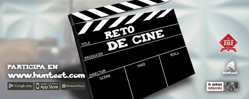 Reto De cine - La Ventana Indiscreta