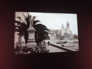 Monumento del Greco en Siges