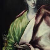 Descubriendo a El Greco en el Caixa Forum