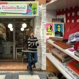 """Una tal """"Fulanita Retal"""" de Zaragoza"""