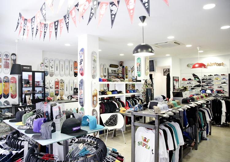 La Dolce Vita Shop
