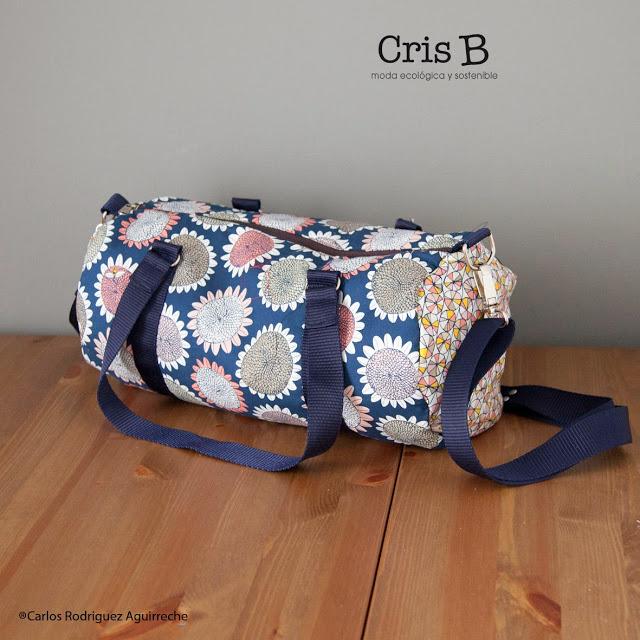 Cris B y la moda sostenible