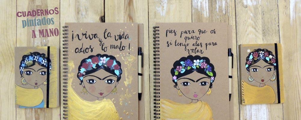 Frida por Ninuk