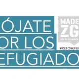 """Mójate por los refugiados y date un baño de premios """"Made in Zaragoza"""""""