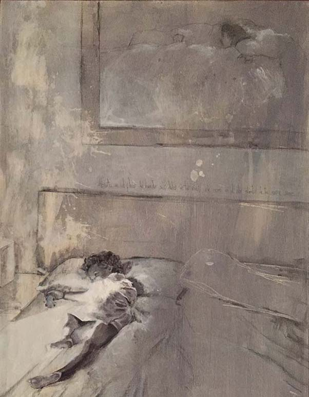 "La obra ""Remoloneando"" de Rosa Balaguer"