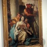 Settecento y Goya