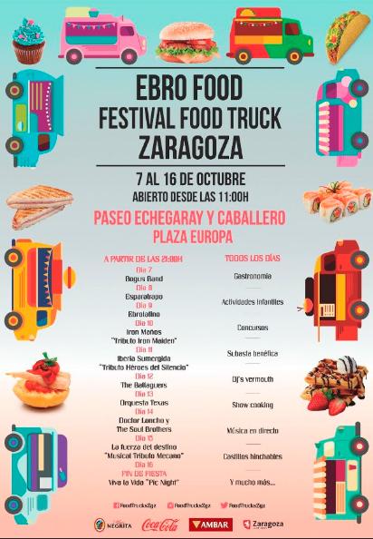 Ebro Food Festival