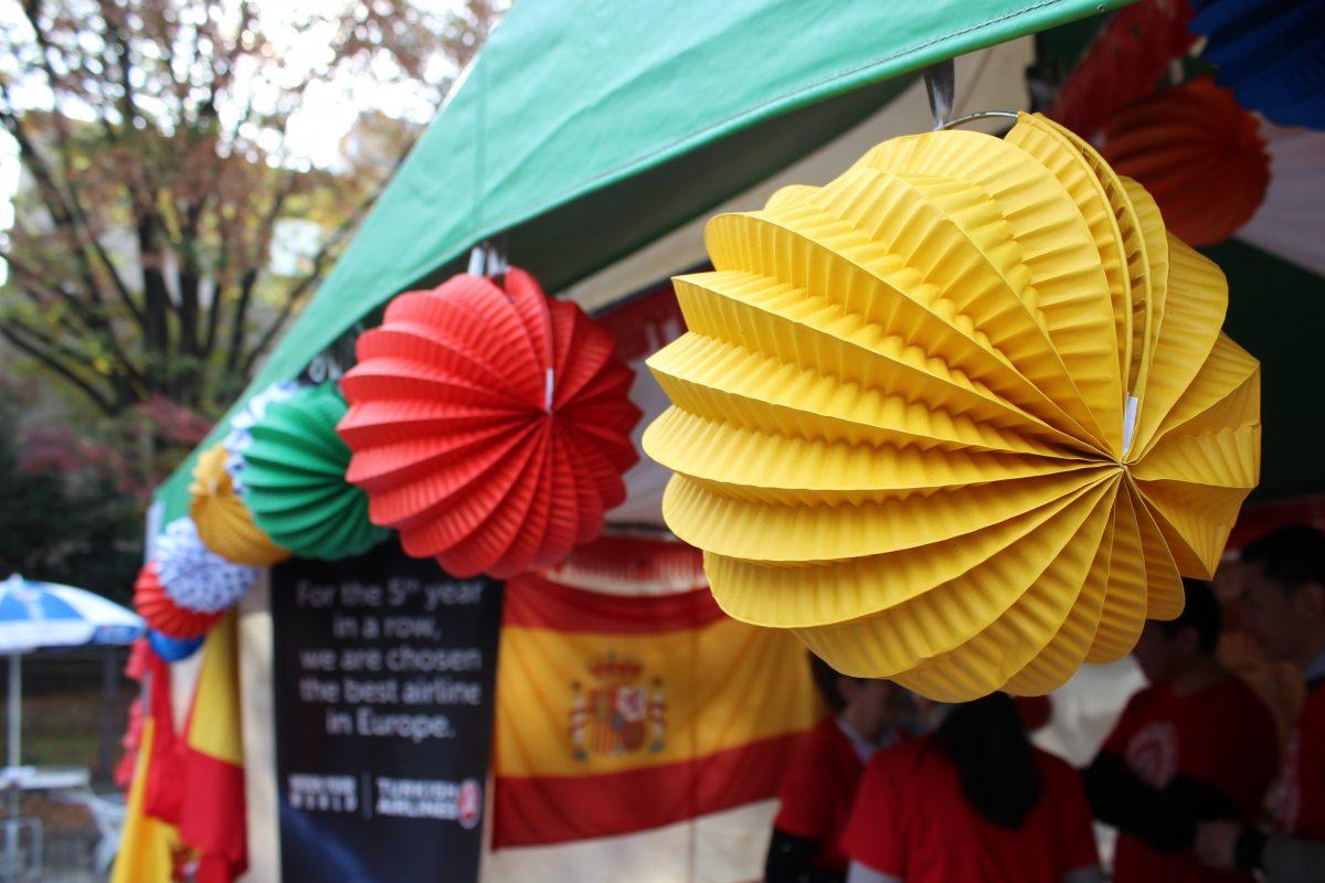 Una maña en Japón: ¿cómo conocer a otros españoles en Tokio?