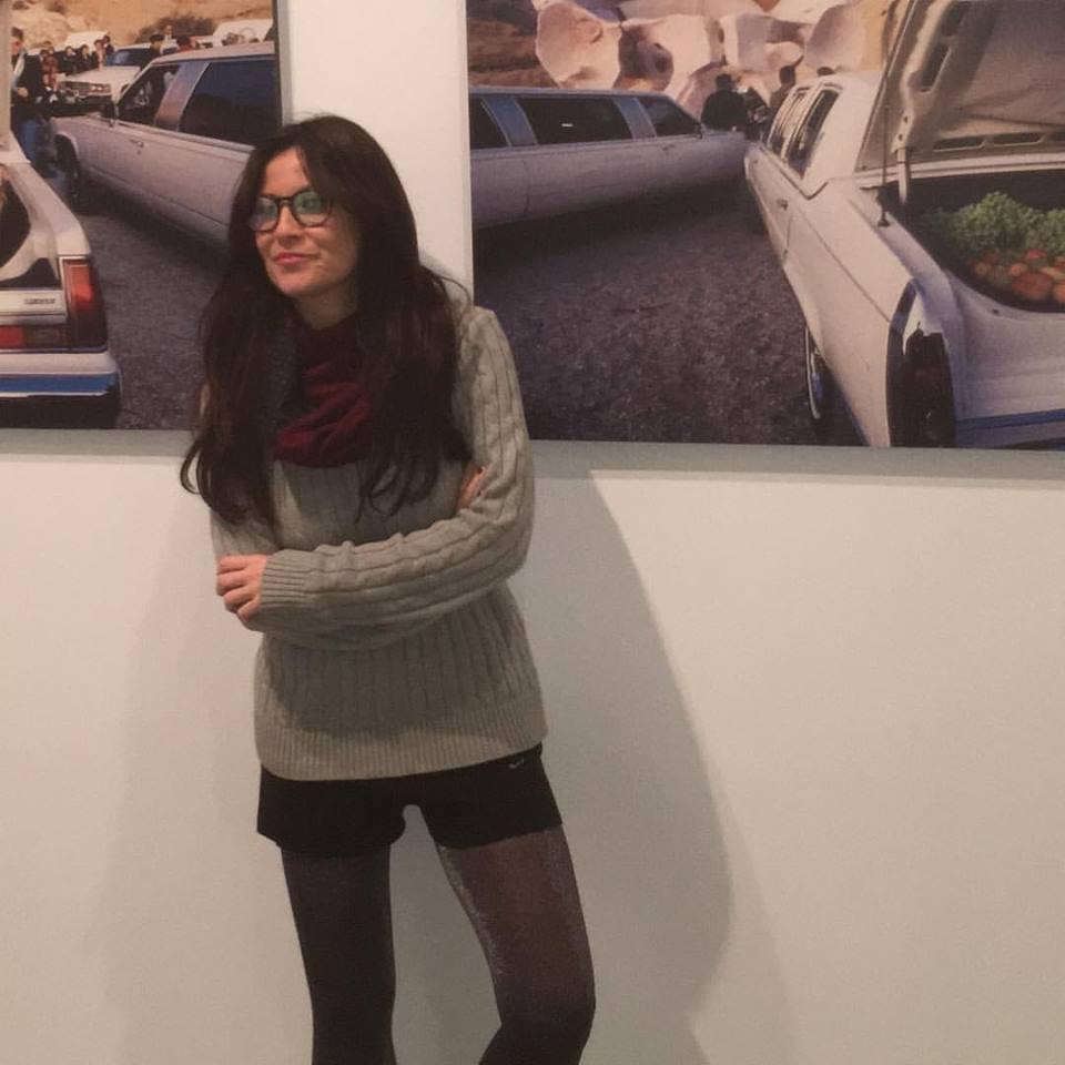 Tradición y renovación, una expo fotográfica en el Museo Pablo Serrano