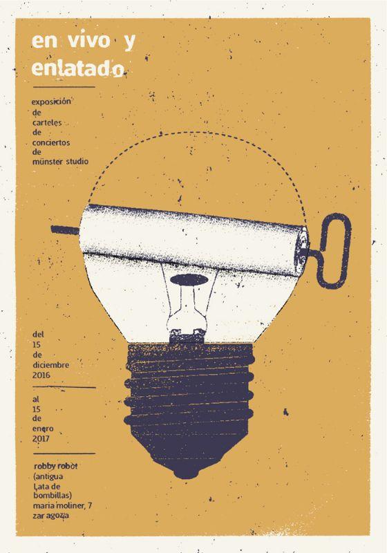 Exposición En vivo y enlatado en Zaragoza, Robby Robot