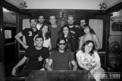 Crowfilmers: sinergias y amor al audiovisual para crear historias