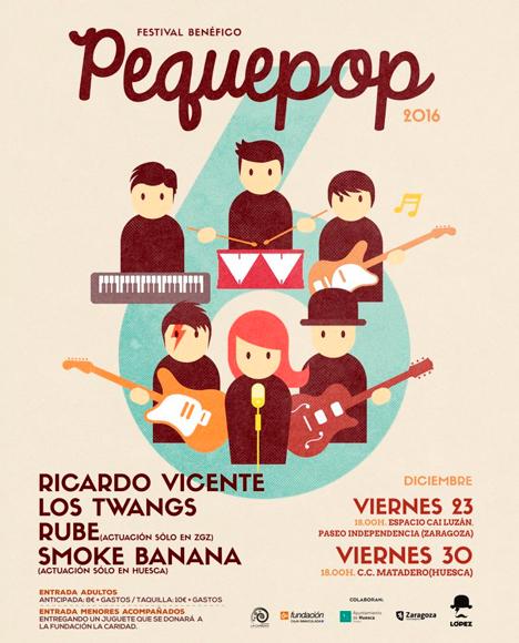 concierto pequepop