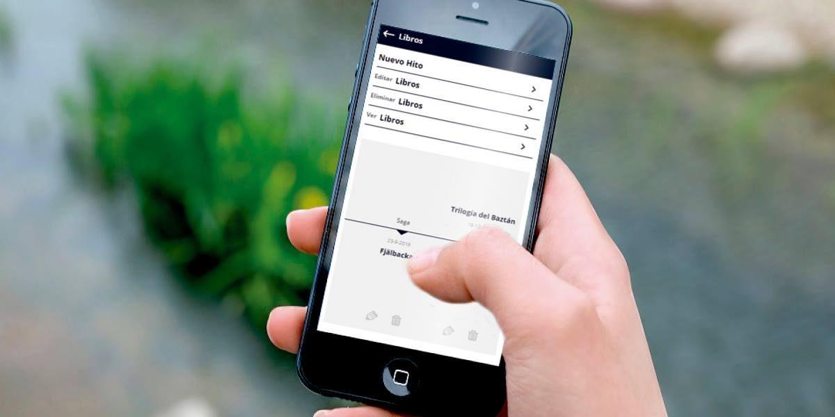 Mental Page, un diario personal online creado en Zaragoza con 30.000 usuarios en 50 países