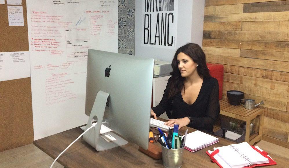 """Laura Pérez Burillo: """"El diseño también es arte"""""""