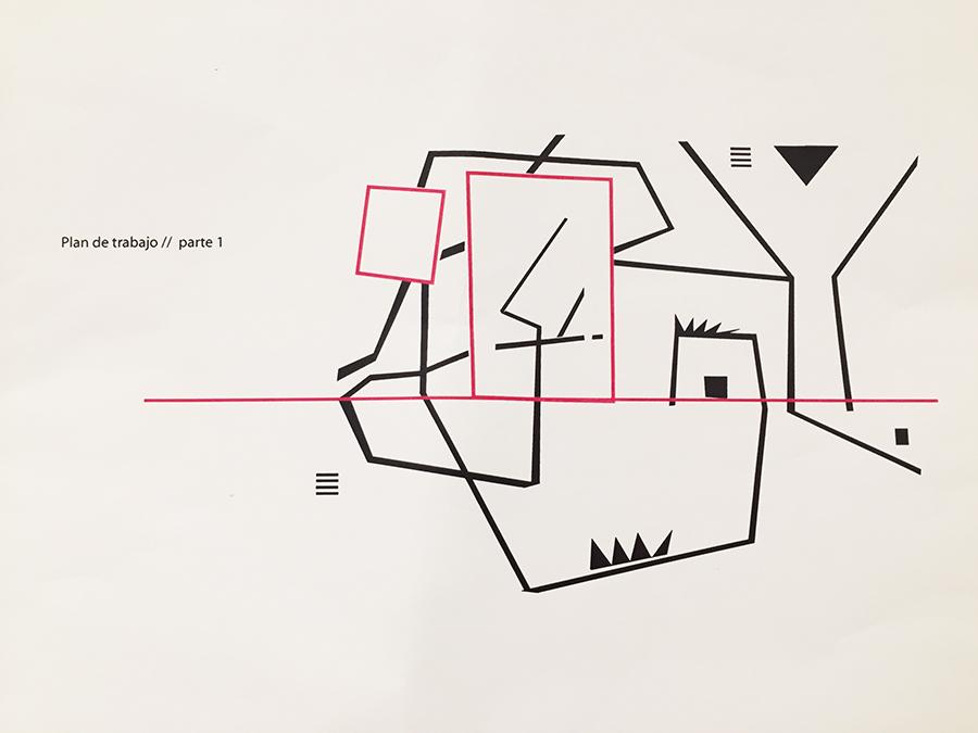 Los procesos creativos colaborativos de Letras en la ciudad
