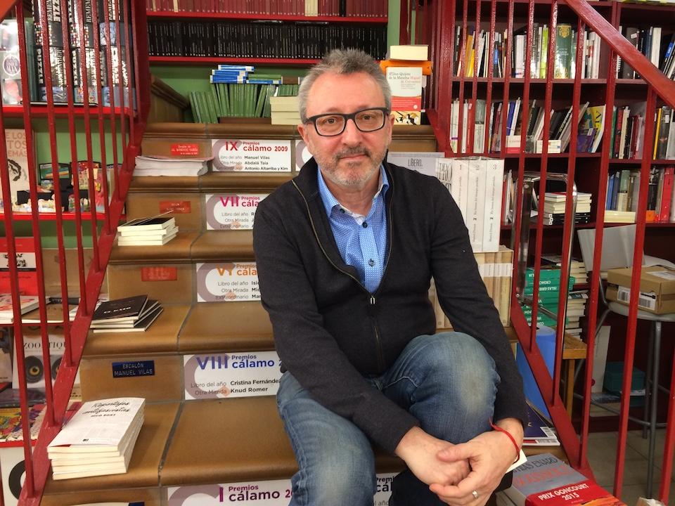 Febrero literario con Librería Cálamo: Una invitación a la lectura que no podrás rechazar