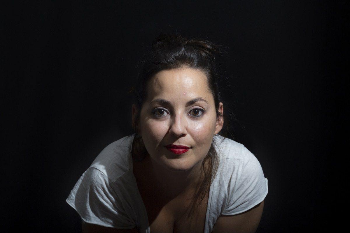 La fotógrafa Pilo Gallizo expone en angelBlanco